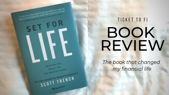 Set for Life Book Review